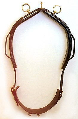 Harness Collar